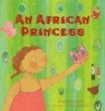 Picture Books about mixed race families: An African Princess