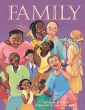 Children's Book about multiracial families: Family