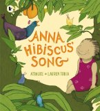 Children's Book about multiracial families: Anna Hibiscus' Song