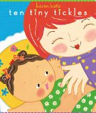 Children's Book about multiracial families: Ten Tiny Tickles