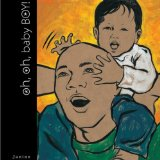 Children's Book about multiracial families: Oh Oh Baby Boy