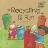 Multicultural Children's Books for Earth Day: Recycling is Fun