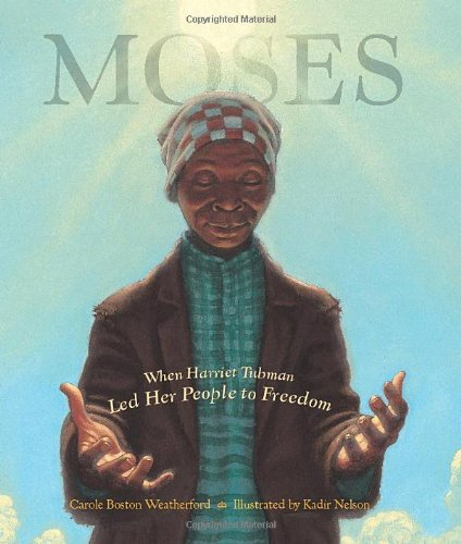 Multicultural Children's Book: Moses