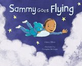 Children's Book about multiracial families: Sammy Goes Flying
