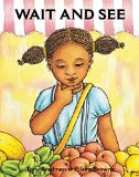 Children's Book about multiracial families: Wait and See
