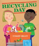 Multicultural Children's Books for Earth Day: Recycling Day