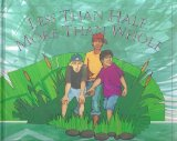Picture Books about mixed race families: Less Than Half, More Than Whole