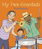 Multicultural Children's Books about grandparents: My Two Grandads