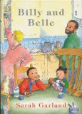 Children's Book about multiracial families: Billy and Belle