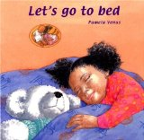 Children's Book about multiracial families: Let's go to bed