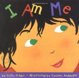 Children's Book about multiracial families: I Am Me