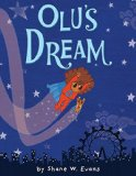 Children's Book about multiracial families: Olu's Dream