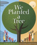 Multicultural Children's Books for Earth Day: We Planted A Tree
