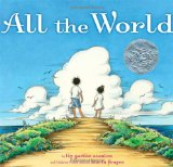 Multicultural Children's Books for Earth Day: All The World