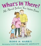 Children's Book about multiracial families: What's In There?