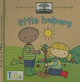 Multicultural Children's Books for Earth Day: Little Helpers