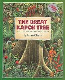 Multicultural Children's Books for Earth Day: The Great Kapok Tree