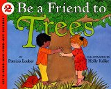 Multicultural Children's Books for Earth Day: Be a Friend To Trees