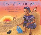 Multicultural Children's Books for Earth Day: One Plastic Bag