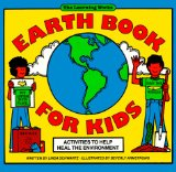 Multicultural Children's Books for Earth Day: Earth Book for Kids