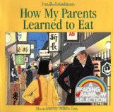 Children's Book about multiracial families: How My Parents Learned To Eat