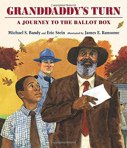 Multicultural Children's Book: Granddaddy's Turn
