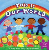 Multicultural Children's Books for Earth Day: This Is Our World