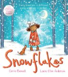 Children's Book about multiracial families: Snowflakes