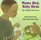 African Multicultural Children's Books - Preschool: Mama Bird, Baby Birds
