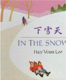 Asian Multicultural Children's Books - Preschool: In The Snow