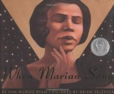 Multicultural Picture Books about Inspiring Women & Girls: When Marian Sang