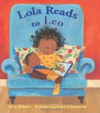 Multicultural Picture Books about new siblings: Lola Reads To Leo