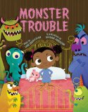 African Multicultural Children's Books - Preschool: Monster Trouble