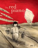Multicultural Picture Books about Inspiring Women & Girls: The Red Piano