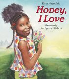 Multicultural Poetry Books for Children: Honey, I Love