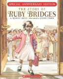Children's Books to help talk about Racism & Discrimination: The Story Of Ruby Bridges