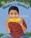 Multicultural Children's Book: What's In The Garden?