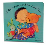 Hispanic Multicultural Children's Books – Babies & Toddlers: If You're Happy