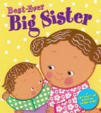 Multicultural Picture Books about new siblings: Best-Ever Big Sister