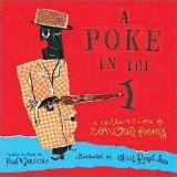 Multicultural Poetry Books for Children: A Poke in the I