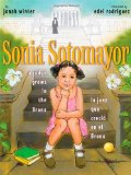 Multicultural Picture Books about Inspiring Women & Girls: Sonia Sotomayor