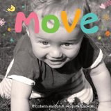 Multicultural Children's Books - Babies & Toddlers: Move