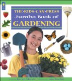 Multicultural Children's Book: The Jumbo Book Of Gardening