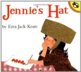 Multicultural Children's Book: Jennie's Hat by Ezra Jack Keats
