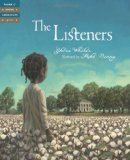 Multicultural Children's Books for Black History Month: The Listeners
