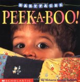 Multicultural Children's Books - Babies & Toddlers: Peek-A-Boo