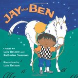 Hispanic Multicultural Children's Books - Preschool: Jay and Ben