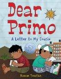 Children's Books set in Mexico: Dear Primo