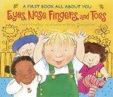 Multicultural Children's Books - Babies & Toddlers: Eyes, Nose, Fingers and Toes
