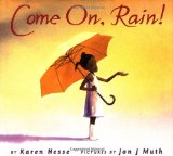 Multicultural Children's Books about Rain: Come On, Rain!